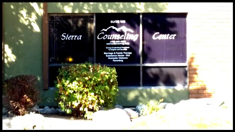 Sierra Counseling Center